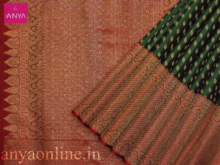 6b259507bb ... Anya Boutique - Wedding Designer Sarees, Bridal Silk Saree and Blouses  Online Shopping in Coimbatore