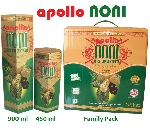 HEALTH BENEFITS  OF APOLLO NONI JUICE