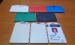 Student ID card maker for school or college employee